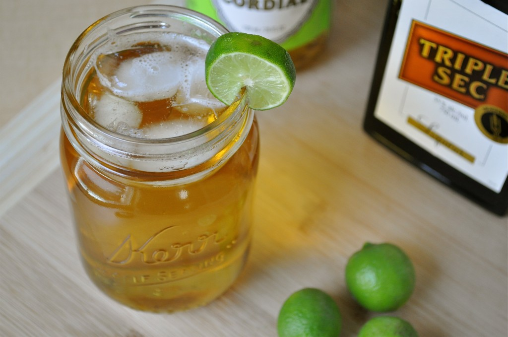 Key Lime Beergaritas | Once Upon a Recipe