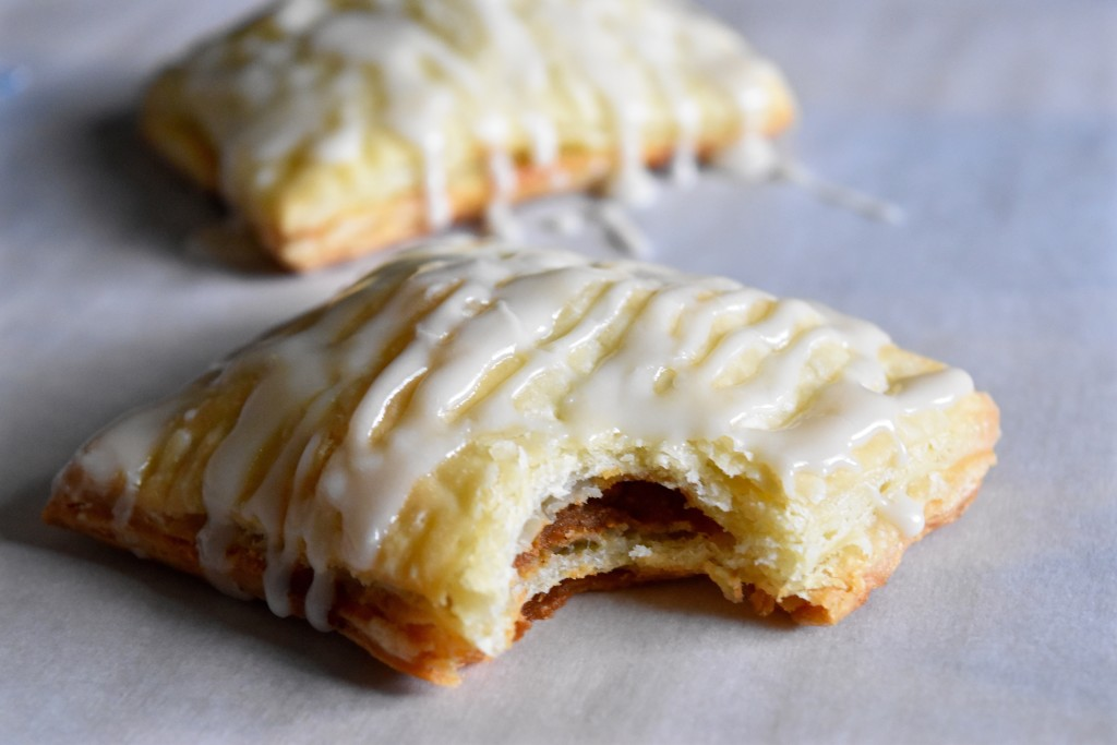 Pumpkin Hand Pies | Once Upon a Recipe